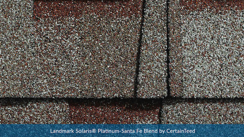 Landmark Solaris® PLATINUM-Santa Fe Blend