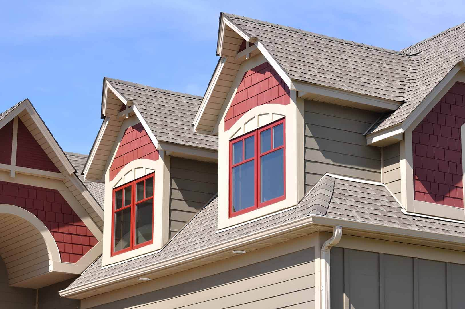 The Unifying Factor Among Wildwood Homes Is The Desire For Quality  Craftsmanship When It Comes To The Exterior Of Homes. St Louis Roofing  Companies ...